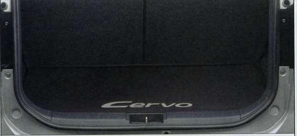 『セルボ』 純正 HG21S ラゲッジマット(ソフトトレー) パーツ スズキ純正部品 ラゲージマット 荷室マット 滑り止め cervo オプション アクセサリー 用品