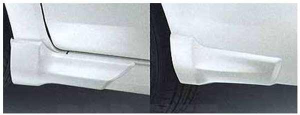 『エクシーガ』 純正 YA4 YA5 YA9 エアロスプラッシュセット パーツ スバル純正部品 マッドガード 泥除け マットガード exiga オプション アクセサリー 用品