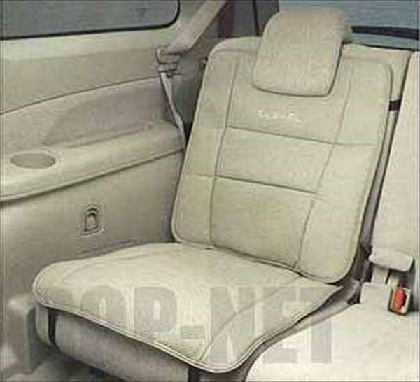 纯正的YA4 YA5 YA9席加热器靠垫1个座位分零件Subaru纯正零部件暖气暖和的冬天exiga可选择的配饰用品