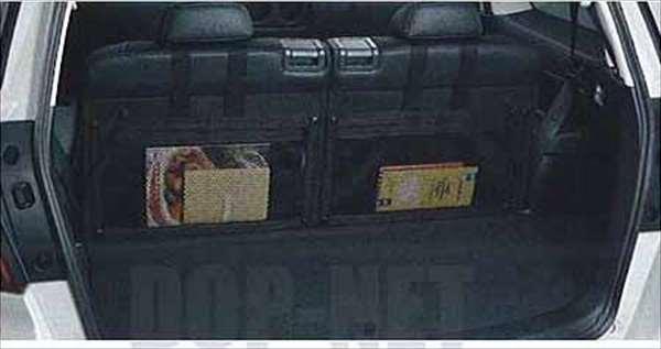 『エクシーガ』 純正 YA4 YA5 YA9 カーゴ収納ネット パーツ スバル純正部品 固定 荷物 exiga オプション アクセサリー 用品