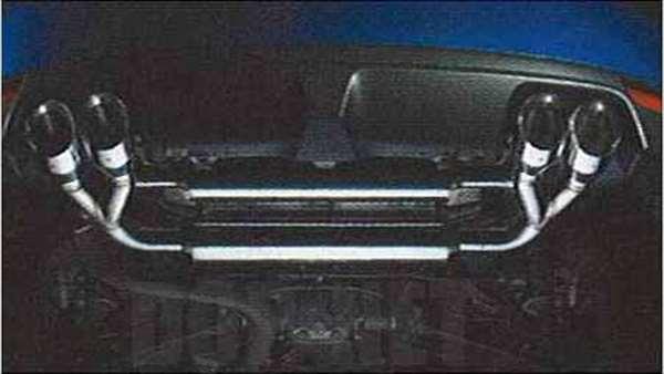 『WRX STI』 純正 GVB GVF GRB GRF スポーツマフラー 5ドア パーツ スバル純正部品 排気 パワーアップ 重低音 オプション アクセサリー 用品