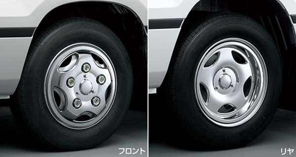 『コースター』 純正 XZB70 XZB60 XZB70V XZB60V ホイールキャップ パーツ トヨタ純正部品 オプション アクセサリー 用品