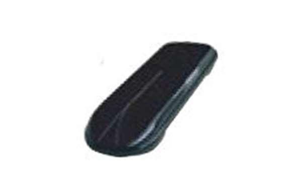 『ジェイド』 純正 FR5 FR4 ルーフボックス(ブラック・-ロック付) パーツ ホンダ純正部品 オプション アクセサリー 用品