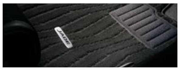 『ジェイド』 純正 FR5 FR4 フロアカーペットマット(プレミアムタイプ) 3列仕様車用(1 2 3列目セット) パーツ ホンダ純正部品 フロアカーペット カーマット カーペットマット オプション アクセサリー 用品