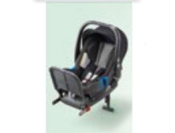 『NBOX SLASH』 純正 JF1 Honda Baby ISOFIX サポートレッグタイプ/乳児用 パーツ ホンダ純正部品 オプション アクセサリー 用品