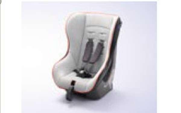【NBOX SLASH】純正 JF1 シートベルト固定タイプチャイルドシート スタンダード パーツ ホンダ純正部品 オプション アクセサリー 用品