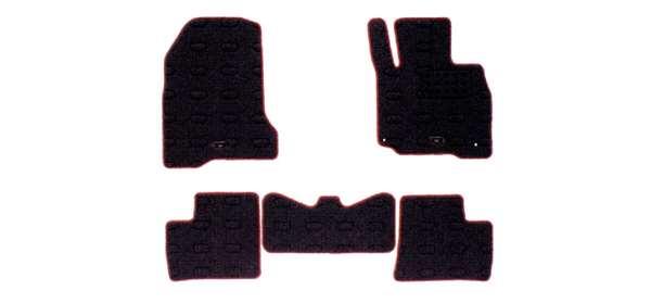 『アイ』 純正 HA1W フロアマット(デラックス) パーツ 三菱純正部品 フロアカーペット カーマット カーペットマット オプション アクセサリー 用品