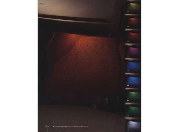 『ムラーノ』 純正 PNZ51 TNZ51 TZ51 マジカルイルミネーション パーツ 日産純正部品 murano オプション アクセサリー 用品