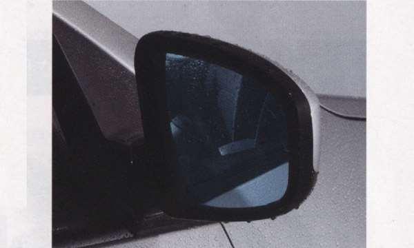 『ムラーノ』 純正 PNZ51 TNZ51 TZ51 チタンクリアブルードアミラー TJFJ1 パーツ 日産純正部品 murano オプション アクセサリー 用品