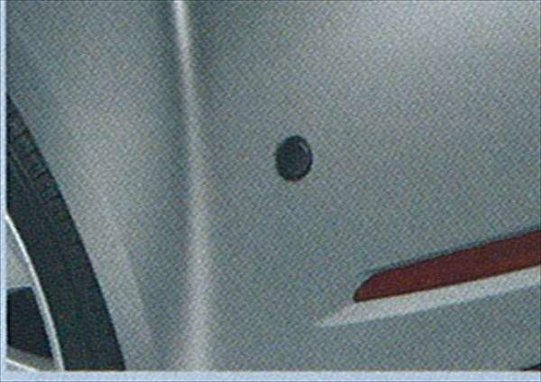 『ソニカ』 純正 L405S コーナーセンサー&バックソナーセット パーツ ダイハツ純正部品 危険察知 接触防止 セキュリティー sonica オプション アクセサリー 用品
