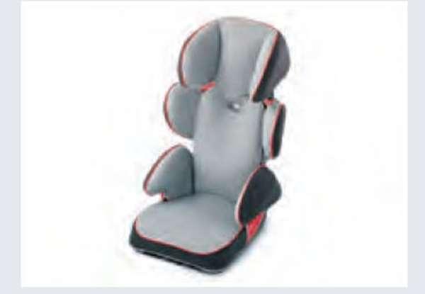 『ステップワゴン』 純正 RP5 RP3 RP4 RP1 RP2 シートベルト固定タイプチャイルドシート Hondaジュニアシート パーツ ホンダ純正部品 オプション アクセサリー 用品