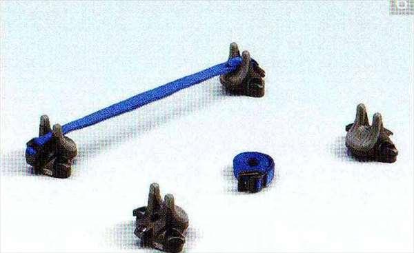 A7 パーツ サーフボードホルダー アウディ純正部品 4GCGWC オプション アクセサリー 用品 純正
