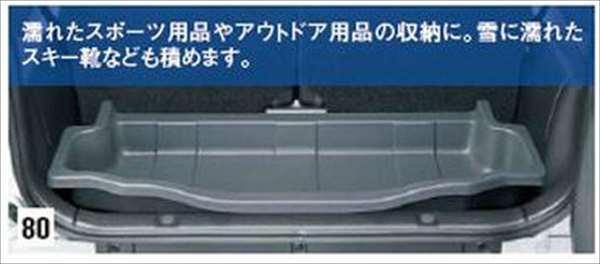 『ジムニーシエラ』 純正 JB43W バンケース パーツ スズキ純正部品 jimny オプション アクセサリー 用品
