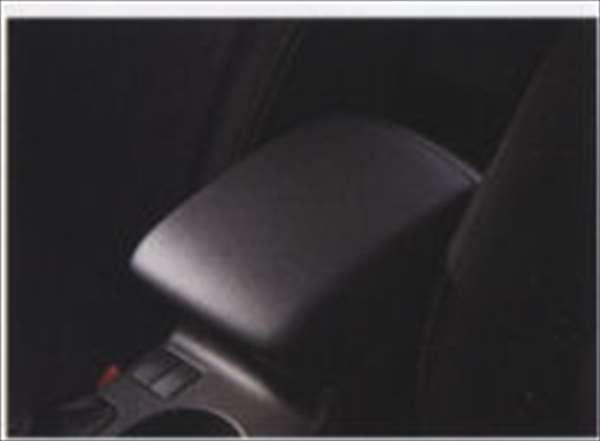 『インプレッサ』 純正 GH2 GH3 GH6 GH7 GH8 デュアルコンソール(ジェットブラック) パーツ スバル純正部品 impreza オプション アクセサリー 用品