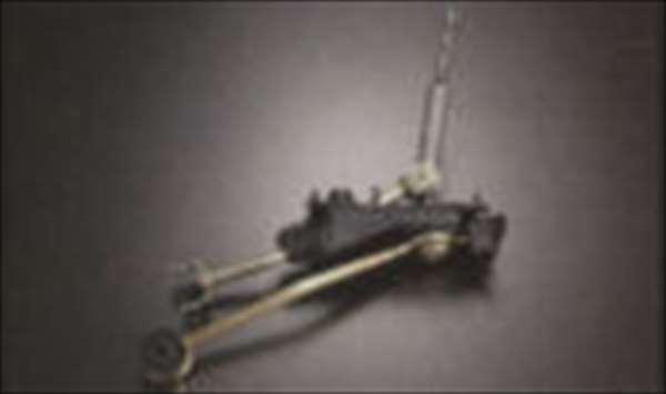 『インプレッサ』 純正 GH2 GH3 GH6 GH7 GH8 STIスポーツ・パーツ ギヤシフトレバーASSY(5MT) パーツ スバル純正部品 impreza オプション アクセサリー 用品