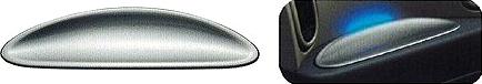 『キューブ』 純正 Z12 NZ12 インストイルミネーション パーツ 日産純正部品 CUBE オプション アクセサリー 用品