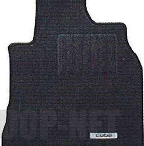 『キューブ』 純正 Z12 NZ12 フロアカーペット パーツ 日産純正部品 CUBE オプション アクセサリー 用品