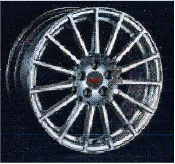 STI 内脏斯巴鲁 BRZ 响应 (ZC6) 为合金车轮 18 英寸 * 1 本书每 [枪]。