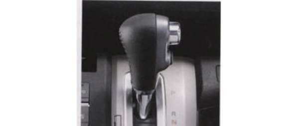 『ステップワゴン』 純正 RK1 RK2 RK5 RK6 セレクトノブ(本皮製) パーツ ホンダ純正部品 シフトノブ カスタム スポーツ STEPWGN オプション アクセサリー 用品