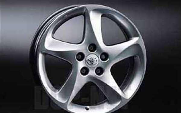 『ヴァンガード』 純正 GSA33 アルミホイールドレスアップ 1本からの販売 パーツ トヨタ純正部品 vanguard オプション アクセサリー 用品