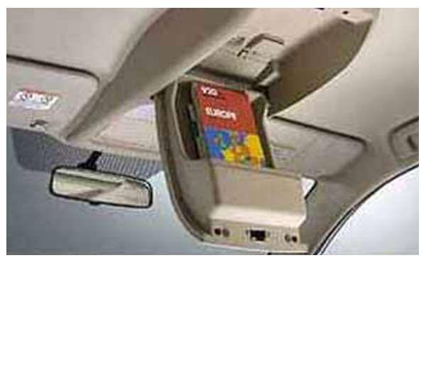 『ヴァンガード』 純正 GSA33 オーバーヘッドコンソール パーツ トヨタ純正部品 vanguard オプション アクセサリー 用品