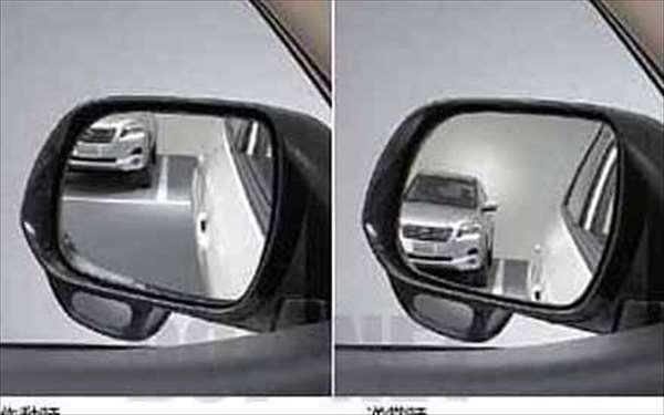 『ヴァンガード』 純正 GSA33 リバース連動ミラー パーツ トヨタ純正部品 vanguard オプション アクセサリー 用品