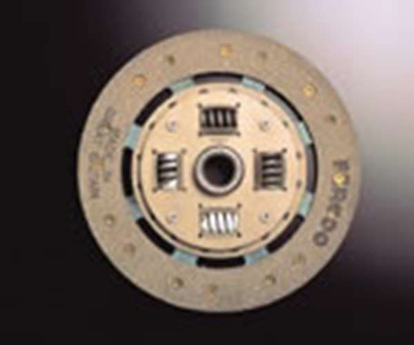 TRD クラッチディスク スポーツフェーシングタイプ [ 31250-AE853] カローラレビン AE86 適合 4A-GE 83.5~87.5 (必要個数 1個)