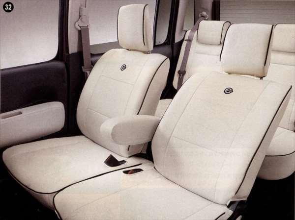 ミラココア 純正 L675S セール特別価格 L685S シートカバー Mode Line 本革調 パーツ 用品 オプション 汚れ シート保護 ダイハツ純正部品 座席カバー miracocoa アクセサリー 激安通販販売