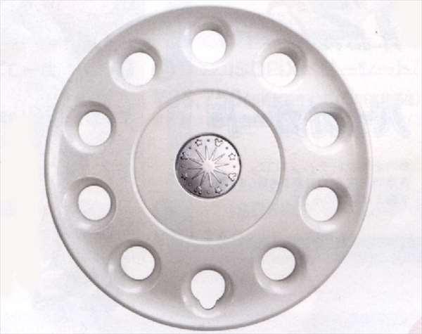 『ミラココア』 純正 L675S L685S フルホイールキャップ(ディズニー) 14インチ パーツ ダイハツ純正部品 ホイールカバー miracocoa オプション アクセサリー 用品