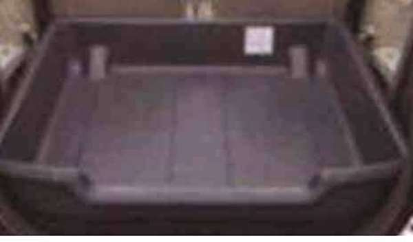 『アルト』 純正 HA25S PEバンケース パーツ スズキ純正部品 alto オプション アクセサリー 用品
