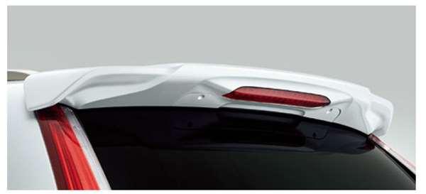 CR-V 純正 RT5 RT6 RW1 RW2 公式 用品 テールゲートスポイラー 新品未使用正規品 ホンダ純正部品 パーツ オプション アクセサリー