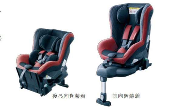 『CR-V』 純正 RT5 RT6 RW1 RW2 Honda Baby & Kids i-Size パーツ ホンダ純正部品 オプション アクセサリー 用品