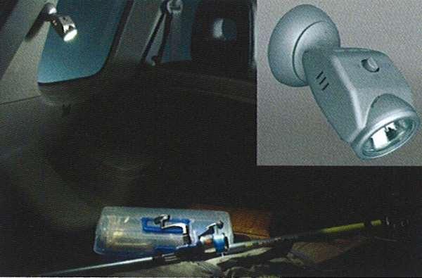 『エクストレイル』 純正 NT30 PNT30 T30 ラゲッジルームスポット パーツ 日産純正部品 X-TRAIL オプション アクセサリー 用品