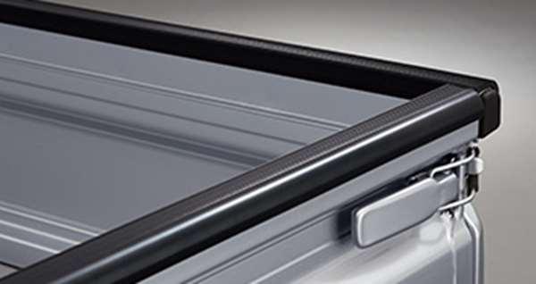 『ピクシストラック』 純正 S500U ゲートプロテクター パーツ トヨタ純正部品 pixis オプション アクセサリー 用品