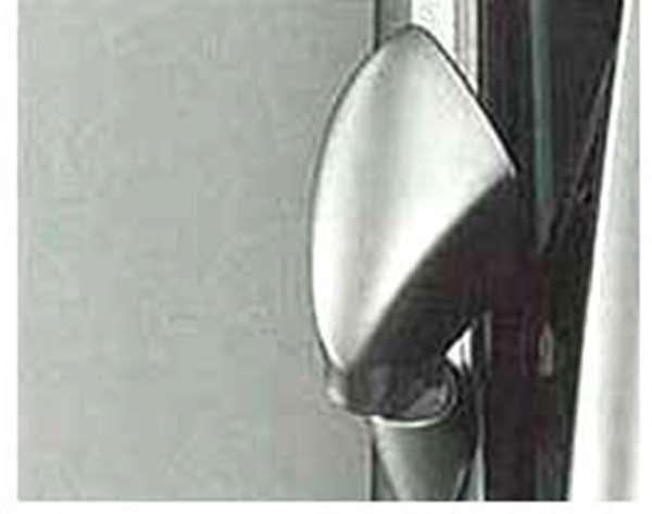 『エアウェイブ』 純正 GJ1 GJ2 オートリトラミラーシステム パーツ ホンダ純正部品 ドアミラー自動格納 駐車連動 airwave オプション アクセサリー 用品
