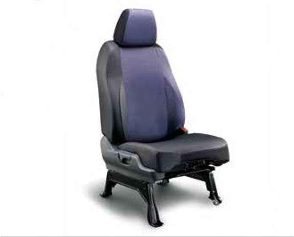 『N-VAN』 純正 JJ1 JJ2 シートカバープロテクション(運転席用) パーツ ホンダ純正部品 座席カバー 汚れ シート保護 オプション アクセサリー 用品