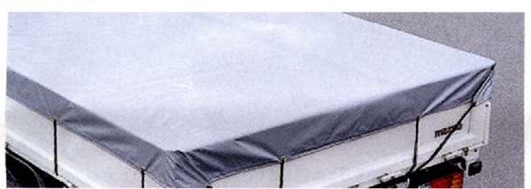 『タイタンダッシュ』 純正 SYE4T SYE6T ピックアップシート シングルキャビン ロングボディ 木張りアオリ パーツ マツダ純正部品 平シート 荷台シート Titan オプション アクセサリー 用品