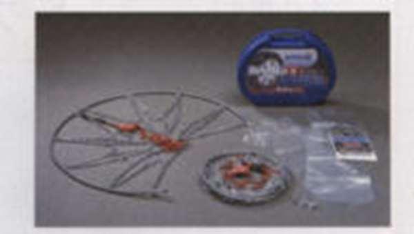 『ビアンテ』 純正 CCEFW CCEAW CC3FW PEWAGチェーン(205/60R16タイヤ用のみ) パーツ マツダ純正部品 BIANTE オプション アクセサリー 用品
