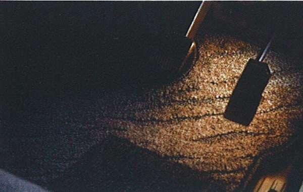 『キャラバン』 純正 VPE25 フットウェルランプ(左右セット) M7DB0 パーツ 日産純正部品 CARAVAN オプション アクセサリー 用品