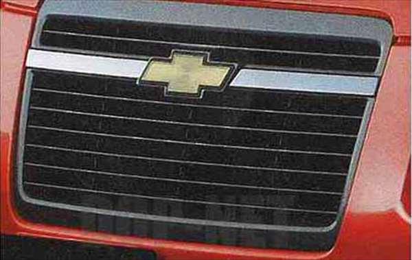 『シボレーMW』 純正 ME34S フロントグリル パーツ スズキ純正部品 飾り カスタム エアロ Chevroletmw オプション アクセサリー 用品