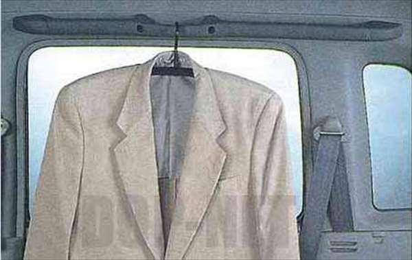 『シボレーMW』 純正 ME34S サイドハンガーパイプ パーツ スズキ純正部品 Chevroletmw オプション アクセサリー 用品