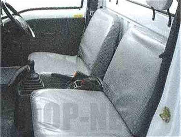 『サンバー』 純正 TV1 TV2 TT1 TT2 クリーンカバー(樹脂製) パーツ スバル純正部品 sambar オプション アクセサリー 用品