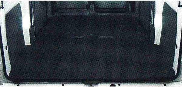 『クリッパートラック』 純正 TU71 荷室マット パーツ 日産純正部品 CLIPPER オプション アクセサリー 用品