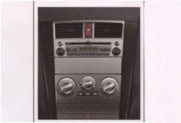 『コルト』 純正 Z21A Z21W Z23W Z27AG アクセントセンターサイドパネル ※ウォームモダン(黒木目調) パーツ 三菱純正部品 COLT オプション アクセサリー 用品