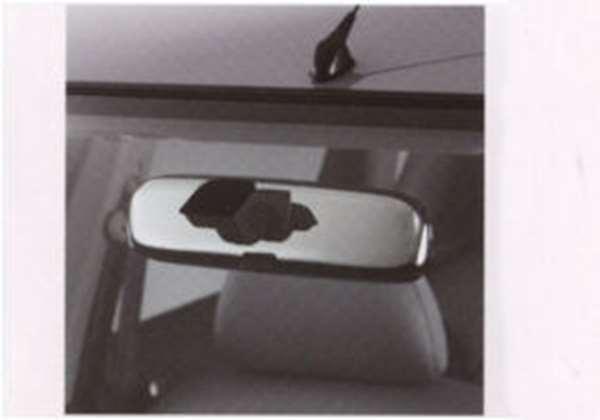 『コルト』 純正 Z21A Z21W Z23W Z27AG ルームミラーカバー パーツ 三菱純正部品 COLT オプション アクセサリー 用品
