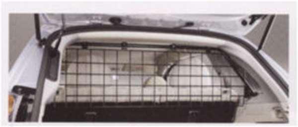 『コルト』 純正 Z21A Z21W Z23W Z27AG ドッグネット パーツ 三菱純正部品 COLT オプション アクセサリー 用品