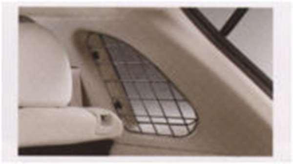 『コルト』 純正 Z21A Z21W Z23W Z27AG クォーターウインドネット パーツ 三菱純正部品 COLT オプション アクセサリー 用品