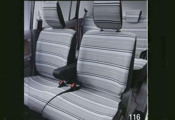 『MRワゴン』 純正 MF33S シートカバー パーツ スズキ純正部品 座席カバー 汚れ シート保護 mrwagon オプション アクセサリー 用品