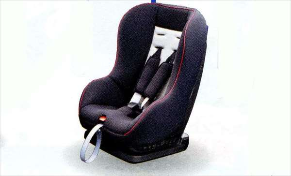 【MRワゴン】純正 MF33S チャイルドシート 本体 パーツ スズキ純正部品 mrwagon オプション アクセサリー 用品