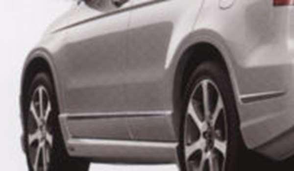 『CR-V』 純正 RE3 RE4 フェンダーアーチモール パーツ ホンダ純正部品 フェンダーモール タイヤモール オプション アクセサリー 用品